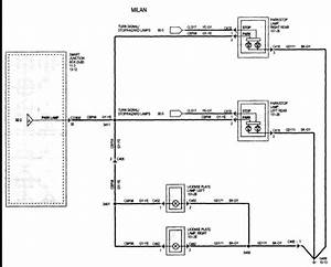 Mercury Milan Wiring Diagram