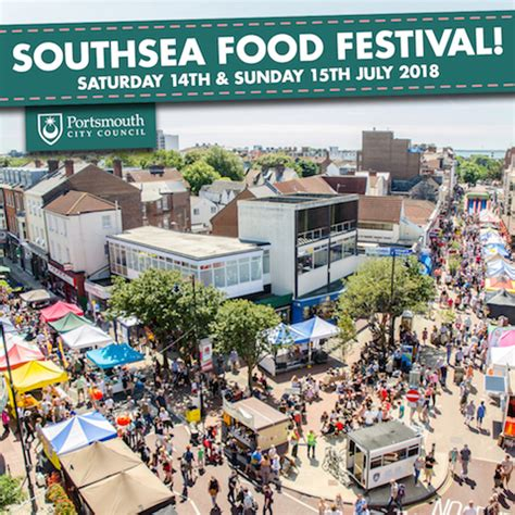 Kitchen Southsea by Southsea Food Festival 14 15 July 2018 Community Chef