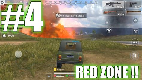 killed  red zone hopeless land fight  survival