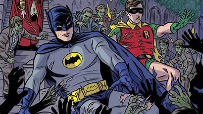 Batman Comic 66 Wallpapers 1080p Cartoon Allred