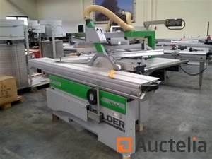Felder K700 S / 03 Sliding Table Panel Saw