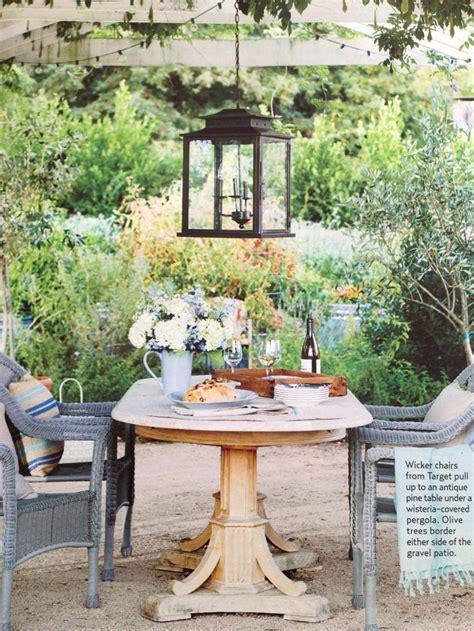 Best Rustic Garden Decor Images Pinterest