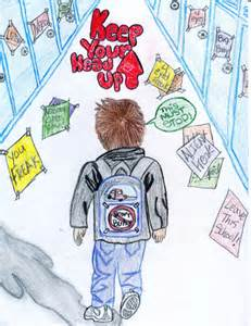 Anti-Bullying Poster Ideas