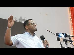 I will force Raila to bring development if elected- Hassan ...