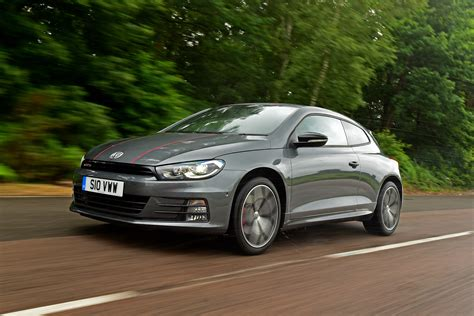 vw scirocco gts  review pictures auto express