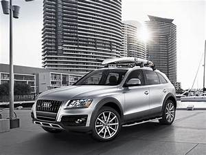2013 Audi Q5 Off Road Style Package - 3 0 Tfsi Without Parking Sensors - Npn071081