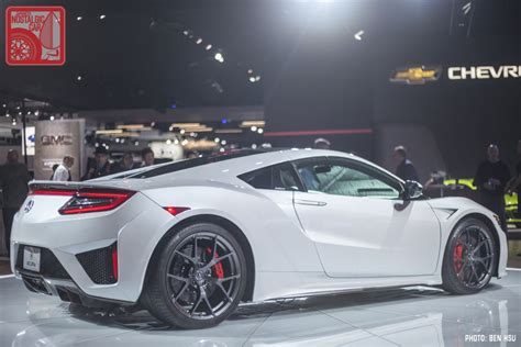 Detroit White Is The Best Color For Japanese Cars