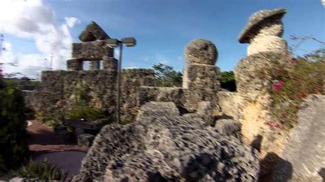 coral castle homestead fl  full hd   gopro