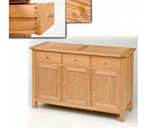 Ash Sideboard by Ash Sideboards Reviews