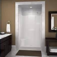 Pre Built Shower Enclosures by Fiberglass Shower Enclosures Home