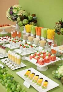 Party Buffet Ideen : 41 super interessante buffet ideen ~ Markanthonyermac.com Haus und Dekorationen