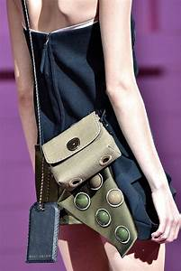 army outdoor marc jacobs spring summer 2015 runway bag collection