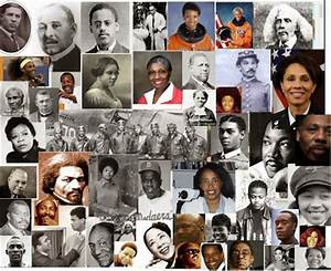 African American History - Building on a Legacy