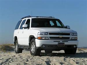 2004 Chevrolet Tahoe Parts Manual