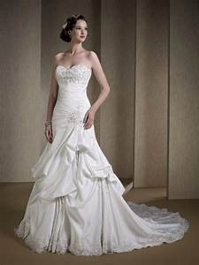 Satin strapless wedding dress private label by g kenneth for Kenneth winston wedding dress