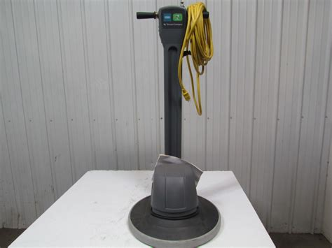 Tennant Floor Stripping Machine by Tennant Nobles Fm 20 Ss 20 Quot Low Speed Floor Machine