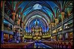 Notre-Dame Basilica of Montréal   The Canadian Encyclopedia