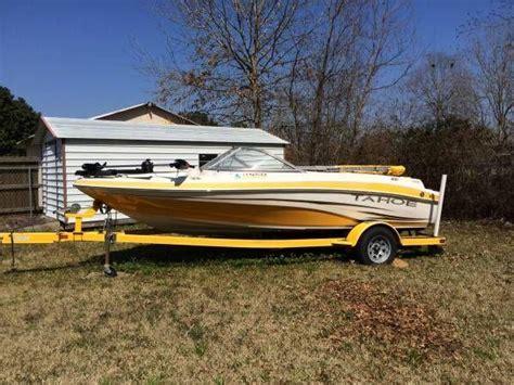Tahoe Boats For Sale Louisiana by Boats For Sale In Zachary Louisiana