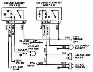 Second Cooling Fan Sensor