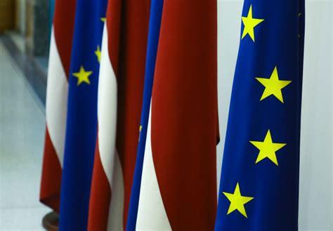 Aicina uz Eiropas dienas svinībām 9. maijā; pasākumu ...
