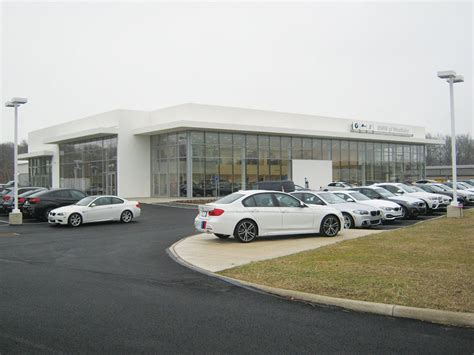 Bmw Ganley by Ganley Opens State Of The Bmw Of Westlake Dealership