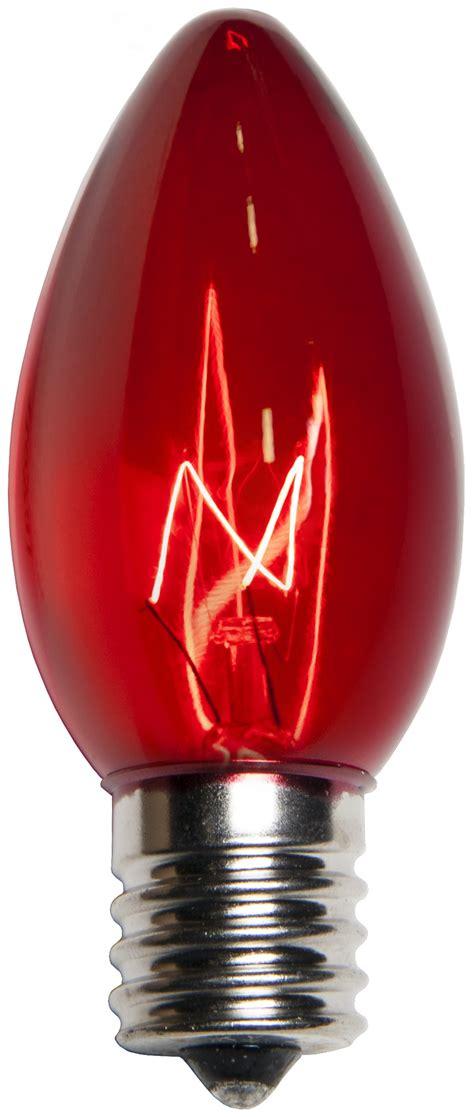 christmas light bulb  red christmas light bulbs