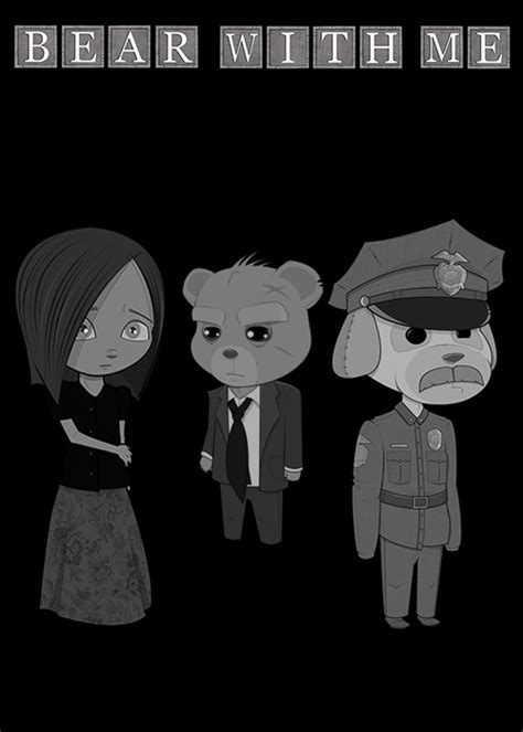 Bear With Me - Full Version Game Download - PcGameFreeTop