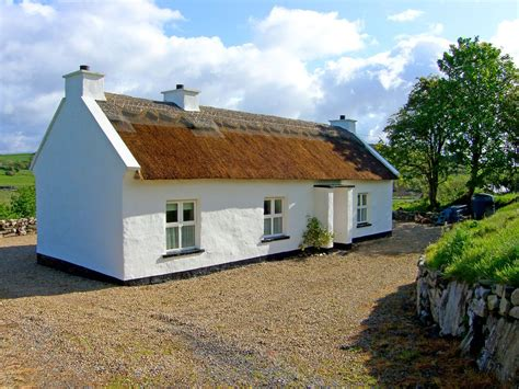 Detached Thatched Cottage For 4 Homeaway