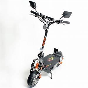 Scooter Roller Elektro : mach1 e scooter 1000w mit strassenzulassung moped ~ Jslefanu.com Haus und Dekorationen