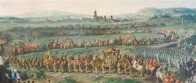 Books   Peter H. Wilson's Reimagines the Holy Roman Empire ...