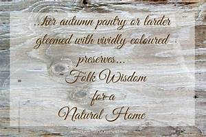 31 Days to Clea... Pantry Quotes