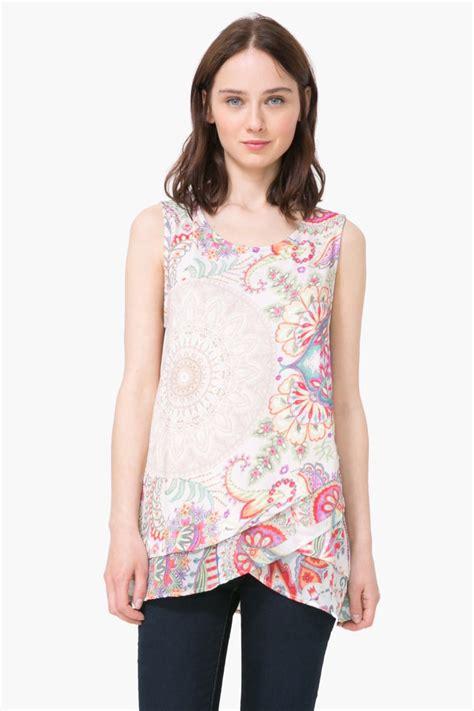buy desigual tops blouses   shirts  canada