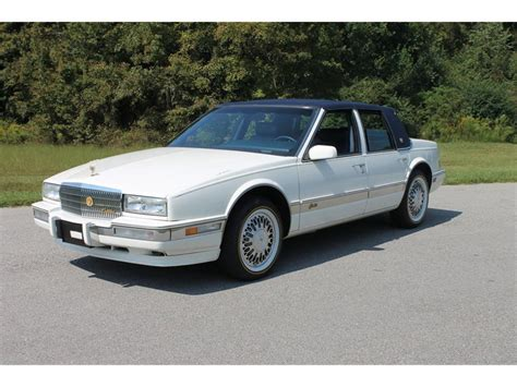 Cadillac Seville Sts Sedan For Sale Classiccars