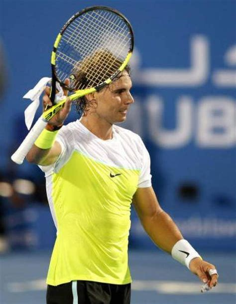 Fabrice Santoro: ´Nadal is using a new racket to have more ...