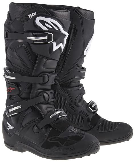 alpinestars motocross boots alpinestars tech 7 boots revzilla