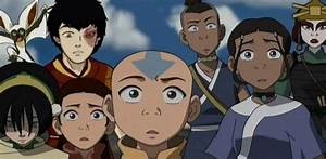 Which Avatar The Last Airbender Character Is Your