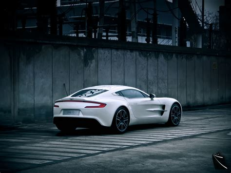 Aston Martin One 77 Related Imagesstart 0 Weili