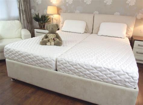 doppelbett eine matratze gesunder r 252 cken mit einer hochwertigen matratze archzine net