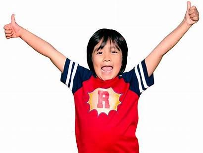 Ryan Toysreview Toys Boy Star Million Kaji
