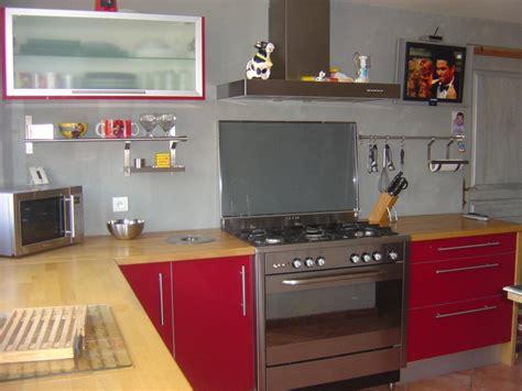 reve cuisine ma cuisine de reve idées décoration chainimage