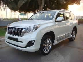 toyota land cruiser vx limited 2017 toyota prado specs changes diesel release date