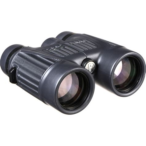 bushnell 10x42 h2o roof binocular 150142 b h photo video