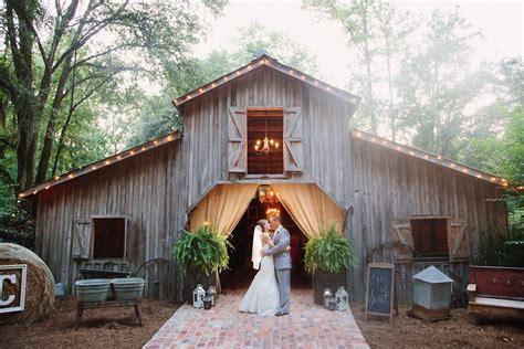 barn wedding venues in louisiana wedding planner 187 archive match your wedding