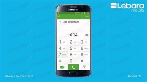 contatti tim mobile lebara europe il piano tariffario di telefonia mobile per