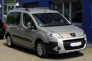 Diagram Peugeot Partner Tepee