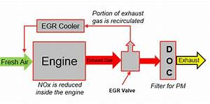 Bsiv Exhaust Gas Recirculation  Egr