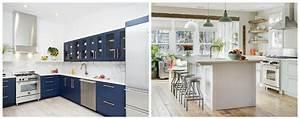kitchen designs 2018 stylish ideas and shades in kitchen With interior design kitchen trends 2018