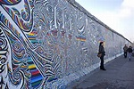 East Side Gallery   Berlin, Germany Attractions - Lonely ...