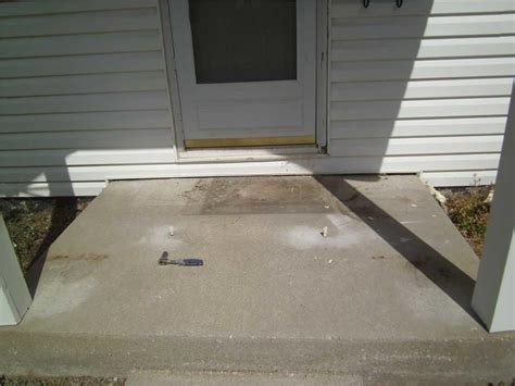 foundation recovery systems concrete lifting and