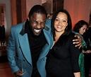 Idris Elba Splits With Longtime Girlfriend After Night ...